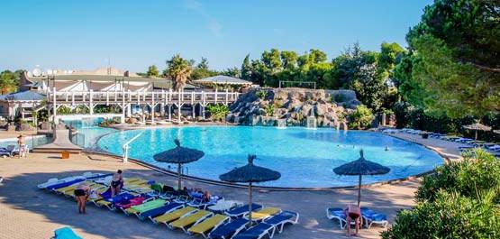 Camping Argelès 5 étoiles avec piscine