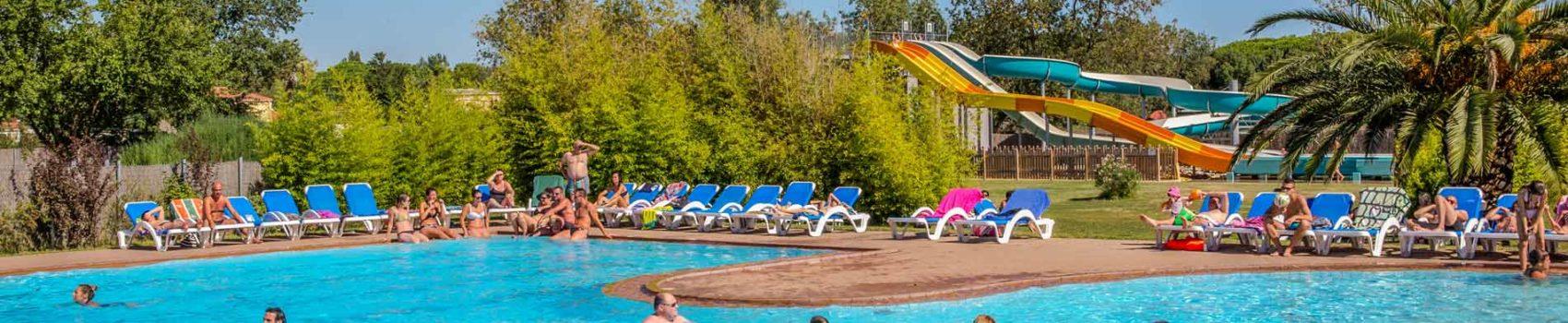 Piscine argeles sur mer camping zwembad argeles sur mer for Camping blonville sur mer avec piscine