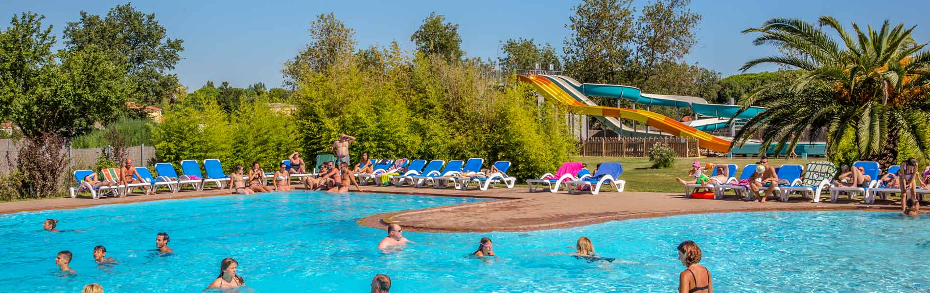 Camping argeles sur mer camping pyrenees orientales for Camping embrun avec piscine 4 etoiles