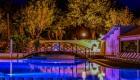 Camping avec piscine Languedoc Roussillon