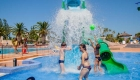 Camping saint Cyprien piscine