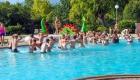 Argeles sur mer camping 4 étoiles piscine