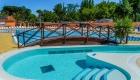 Camping Argelès espace aquatique