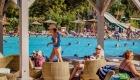 Camping avec piscine Argelès