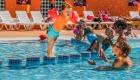Camping familial 4 étoiles avec piscine Argeles
