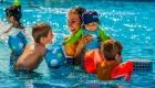 Camping familial avec piscine Argelès