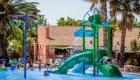 Camping luxe saint cyprien avec piscine