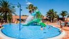Camping parc aquatique 5 étoiles Saint Cyprien