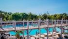 Camping piscine 5 étoiles Argelès sur mer