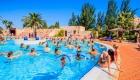 Camping piscine Aquagym Saint Cyprien