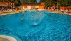 Hôtel plein air avec piscine Argelès sur mer