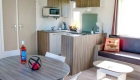 Location mobil-home camping Saint Cyprien