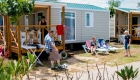 Location mobil-home Saint Cyprien