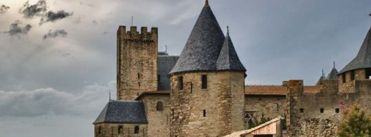 camping aux alentours de carcassonne