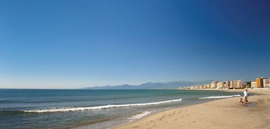 location mobil home camping canet en roussillon