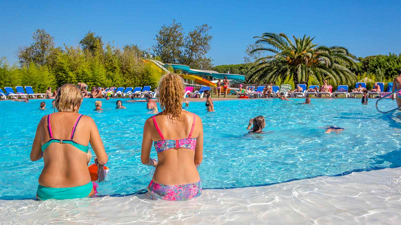 location camping Argeles sur Mer